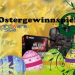 [Beende]Ostergewinnspiel 2020 MSI X570 Gaming Plus