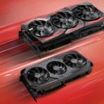 VBIOS-Updates für ASUS ROG Strix und TUF Gaming X3 Radeon RX 5600 XT OC Edition Grafikkarten