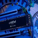Micron erweitert die Produktlinie der Crucial NVMe SSDs mit Leistung der nächsten Generation