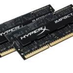 HyperX Impact - Einleitung