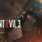 Resident Evil 3_Titel