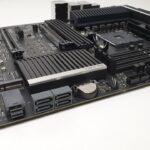 ASUS Pro WS X570-ACE - Das perfekte Mainboard für eine Workstation?