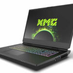 XMG ULTRA 17: Desktop-Replacement mit Core i9-10900K und RTX 2080 SUPER