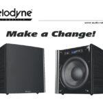 Velodyne Acoustics DD-10 Plus Subwoofer