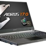 Mehr Power für Gaming: neue Versionen der High-End-Gaming-Notebooks von GIGABYTE AORUS