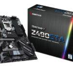 BIOSTAR KÜNDIGT MOTHERBOARDS DER Intel 400-SERIE AN