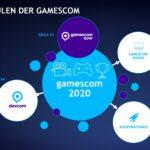 gamescom 2020 setzt konsequent auf digital