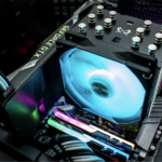 Scythe LGA 115X-kompatible Kühler sind bereit für den neuen Sockel LGA 1200