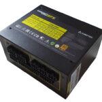 Chieftec CSN-550C - Einleitung