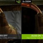Control mit DLSS 2.0-Unterstützung