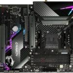 MSI B550: Neue Mainboards veröffentlicht
