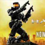 Halo 2: Anniversary: Ab sofort in der Master Chief Collection für PC erhältlich