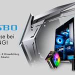 Caseking übernimmt im Jahr 2020 den europaweiten Vertrieb von JONSBO!
