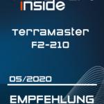 TerraMaster F2-210