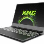 XMG CORE-Serie: Erstmals auch mit AMD Ryzen-4000-CPUs