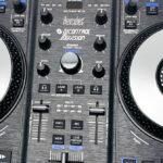 Hercules DJ Control Jogvision im Test