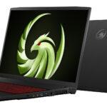 MSI Bravo Serie: All-AMD-Gaming-Laptops mit Ryzen 4800H