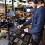 Hercules macht mit dem DJCONTROL INPULSE 500 Heim-DJs zu Bühnenstars