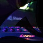 Sharkoon mit neuem Markenauftritt