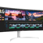 Neue LG UltraWide-Monitore für alle Anwendungsbereiche