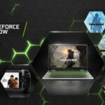 GameReady on GeForce Now: Square Enix kommt zurück, NVIDIA Highlights und 21 neue Spiele