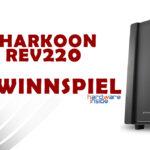 Sharkoon rev220 Gewinnspiel