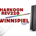 Sharkoon rev220 Gewinnspiel 2