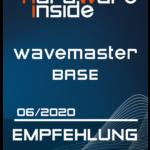 Wavemaster Base Award