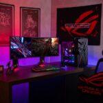 ASUS stellt mit dem ROG Strix GA15 und GA35 neue Desktop-PCs für Gamer vor