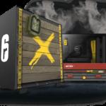 NZXT stellt das CRFT 06 H510 Rainbow Six Siege vor