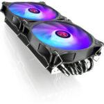 MORPHEUS 8057: Neuer VGA Kühler von Raijintek