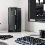 CORSAIR ONE trifft AMD RYZEN 3000 – der neue CORSAIR ONE a100