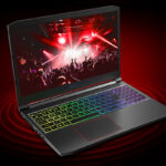 Gaming-Highlights: Acer legt Predator- und Nitro-Notebooks neu auf