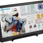 Lamptron und AIDA64 - Partnerschaft für Hardware-Monitor