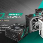 DeepCool präsentiert die Netzteilserie DQ 650/750/850-M-V2L