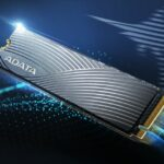 ADATA bringt FALCON und SWORDFISH PCIe Gen3x4 M.2 2280 Solid State Drives auf den Markt