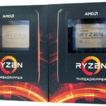 Spec-Leak zeigt die AMD Threadripper Pro 3000 Zen 2-Familie mit 12- und 16-Core-Chips