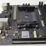 ASUS ROG STRIX B550-I GAMING - Mini-ITX Mainboard ausreichend für 3900X?