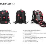 CATURIX ATTACHADER Features