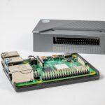 Cooler Master startet mit dem Pi Case 40 eine Kickstarter-Kampagne für sein erstes Raspberry-Pi-Gehäuse