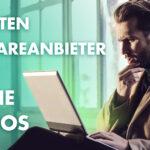 Die besten Softwareanbieter für Online Casinos