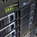 Server und die optimalen Spezifikationen für Online Casinos