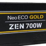 Antec NE700G Zen Produktvorstellung
