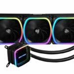 AMD empfiehlt ENERMAX All-In-One-Flüssigkeitskühler für AMD Ryzen Desktop-Prozessoren der Serie 3000XT