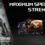 Crysis Remastered (PC) beim Kauf ausgewählter ASUS-Produkte
