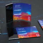 LG kommt mit Veröffentlichungsdatum für schlankes Smartphone mit rollbarem Display