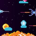 Der Tag der Videospiele: Die Vergangenheit und die Zukunft