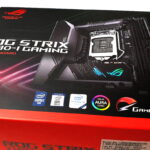 ASUS ROG STRIX Z490-I GAMING - Mini-ITX mit 10900K im Test