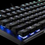 MSI kündigt VIGOR GK50 ELITE Gaming-Tastaturen, CLUTCH GM08 Gaming-Mäuse an