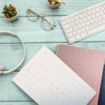 ASUS VivoBook 12 und VivoBook 14 im exklusiven, stylischen Matrix Design